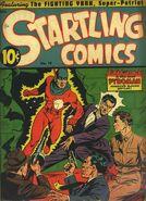 Startling Comics Vol 1 18