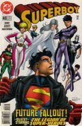 Superboy Vol 4 45