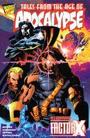 Tales From The Age of Apocalypse Vol 1 2