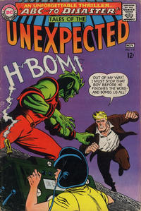 Tales of the Unexpected Vol 1 103
