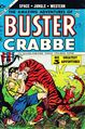 The Amazing Adventures of Buster Crabbe Vol 1 3