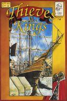 Thieves & Kings Vol 1 4