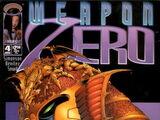 Weapon Zero Vol 1 4