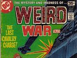 Weird War Tales Vol 1 65