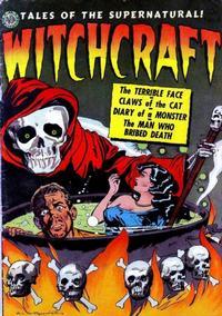 Witchcraft (Avon) Vol 1 4