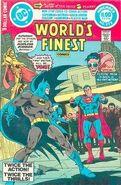 World's Finest Comics Vol 1 273