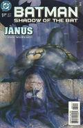 Batman Shadow of the Bat Vol 1 62
