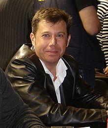 Carlos Pacheco