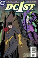 DC First Batgirl Joker Vol 1 1