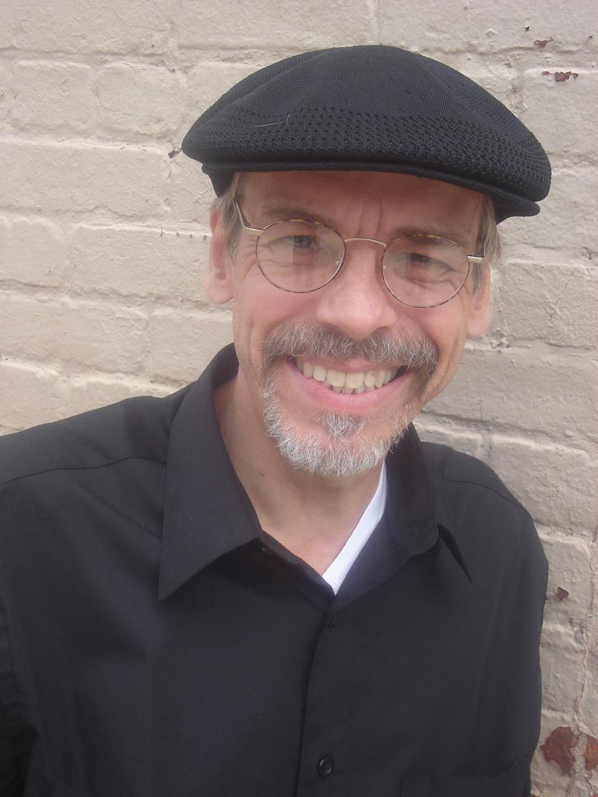 Dave Simons