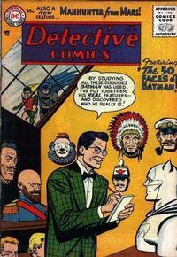 Detective Comics Vol 1 227