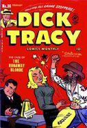 Dick Tracy Vol 1 36
