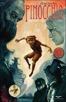 Grimm Fairy Tales Presents Pinocchio Vol 1 1