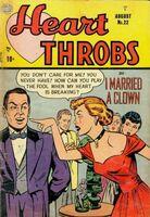 Heart Throbs Vol 1 22