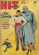 Hit Comics Vol 1 40