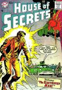 House of Secrets Vol 1 8