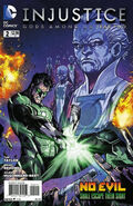 Injustice Year Two Vol 1 2