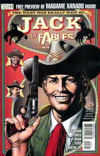 Jack of Fables Vol 1 23