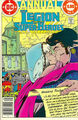Legion of Super-Heroes Annual Vol 2 2