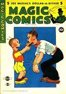 Magic Comics Vol 1 57