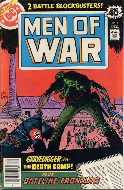 Men of War Vol 1 11