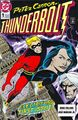 Peter Cannon Thunderbolt Vol 1 1