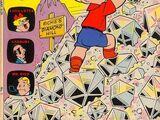 Richie Rich Diamonds Vol 1 1