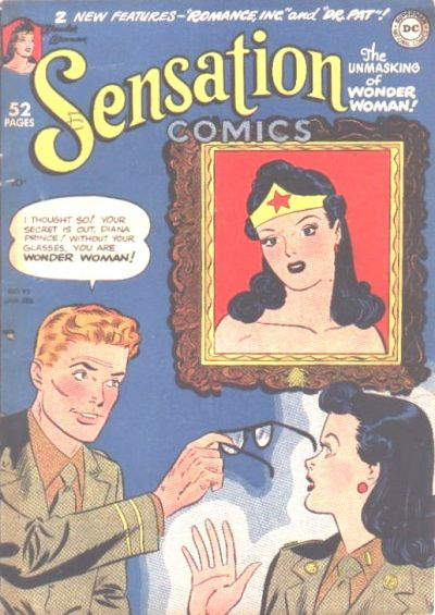 Sensation Comics Vol 1 95
