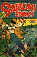 Startling Comics Vol 1 32