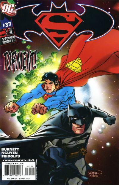 Superman/Batman Vol 1 37