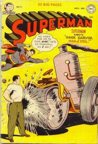 Superman Vol 1 73