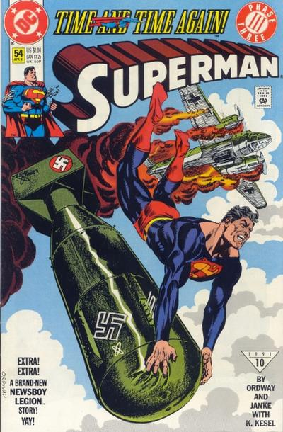 Superman Vol 2 54