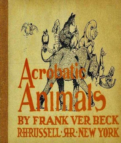 Acrobatic Animals Vol 1
