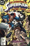 Adventures of Superman Vol 1 428