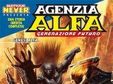 Agenzia Alfa Vol 1 25
