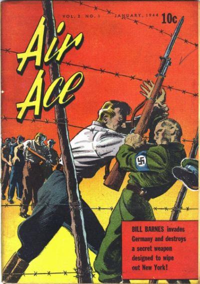 Air Ace Vol 1 13