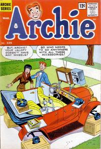 Archie Vol 1 135