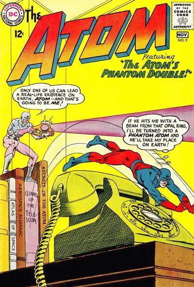 Atom Vol 1 9