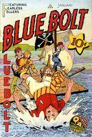 Blue Bolt Vol 1 52