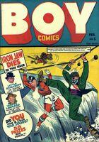 Boy Comics Vol 1 8