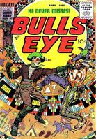 Bullseye Vol 1 5