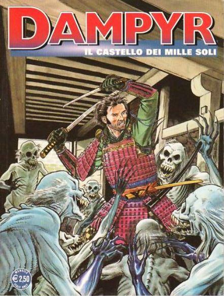 Dampyr Vol 1 78
