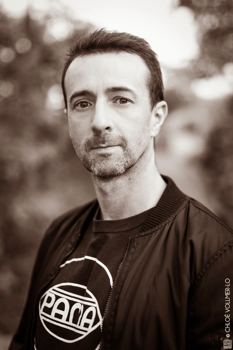 David Chauvel