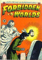 Forbidden Worlds Vol 1 10