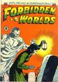 Forbidden Worlds Vol 1 10