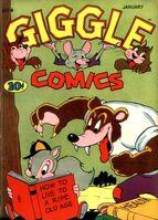 Giggle Comics Vol 1 4