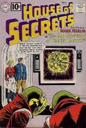 House of Secrets Vol 1 50