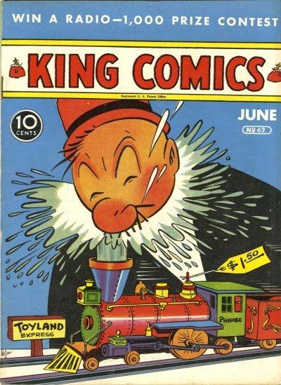 King Comics Vol 1 62