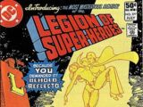 Legion of Super-Heroes Vol 2 277