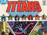 New Teen Titans Vol 1 8